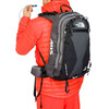 The North Face Patrol 24 ABS Graphite Grey/Zinc Grey